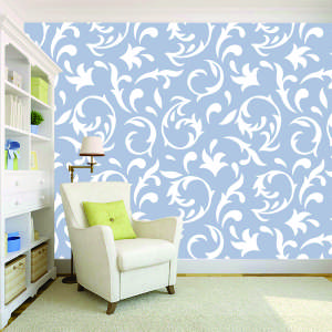 Imported Wallpaper Supplier